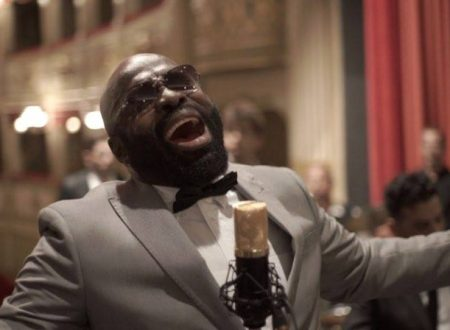 "Richie Stephens & THE ska NATION BAND – il nuovo singolo ""o sole mio"" in chiave ska"