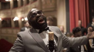 """Richie Stephens & THE ska NATION BAND – il nuovo singolo """"o sole mio"""" in chiave ska"""