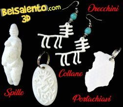 Accessori 3d Made in BelSalento