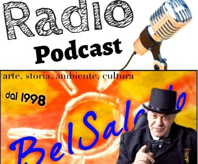 BelSalentoRadio Podcast